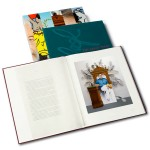 The Robert Ballagh Monograph