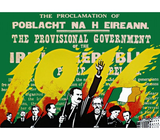 1916, The 75th Anniversary